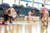 Баскетбол - НБЛ - Академик София VS Тунджа Ямбол  -  21.04.2018