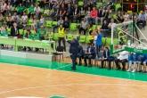 Баскетбол - НБЛ - БК Балкан vs БК Левски Лукойл - Арена Ботевград - 21.04.2018