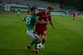 Футбол - Първа шестица - 5 ти кръг - ПФК Берое - ПФК ЦСКА - 21.04.2018