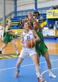 Баскетбол - финал - БК Монтана - БК Берое - 23.04.2018