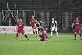 Футбол - Втора осмица - 5 ти кръг - ПФК Локомотив ПД - ФК Септември София - 23.04.2018