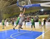 Баскетбол - НБЛ - БК Академик Бултекс - БК Берое - 24.04.2018