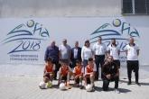 Футбол - пресконференция - Старт на масова детска футболна академия Макси Лига - 27.04.2018