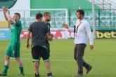 Футбол - 6 ти кръг - Втора осмица - ФК Витоша Бистрица -  ПФК Черно море - 28.04.2018