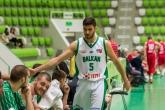 Баскетбол - НБЛ - БК Балкан vs БК Академик София - Мач №1 - Арена Ботевград - 28.04.2018