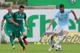 Футбол - Плейофна фаза - Втора осмица - ФК Витоша Бистрица - ФК Дунав  - 06.05.2018