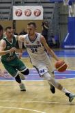 Баскетбол - НБЛ - БК Академик Бултекс - БК Балкан - 06.05.2018