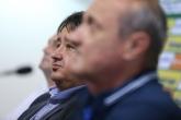 Пресконференция преди финала на Купа България - 08.05.2018