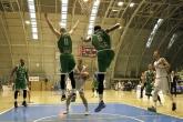 Баскетбол - НБЛ - полуфинал - БК Академик Бултекс - БК Балкан - 08.05.2018