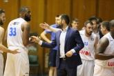 Баскетбол - НБЛ -  полуфинал - БК Левски Лукойл - БК Рилски Спортист - 09.05.2018