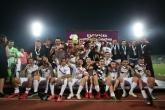 Купа на България - Награждаване - ПФК Славия - ПФК Левски - 09.05.2018