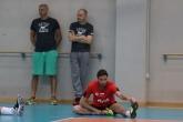 Волейбол - тренировка на националния отбор мъже - 10.05.2018