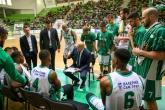Баскетбол - плейоф трети мач - БК Балкан - БК Академик Пловдив - 11.05.2018