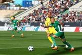 Футбол - 8 ми кръг - Първа шестица - ПФК Лудогорец - ПФК Левски - 12.05.2018