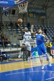 Баскетбол - НБЛ - полуфинал  - БК Рилски Спортист - БК Левски Лукойл - 12.05.2018