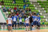Баскетбол - НБЛ - БК Балкан vs БК Академик Бултекс 99 - Мач №4 - Арена Ботевград - 13.05.2018