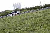 Автомобилизъм - БФАС Затворен маршрут Бургас 2018 - Събота