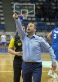 Баскетбол - НБЛ - полуфинал - БК Рилски Спортист - БК Левски Лукойл - 14.05.2018