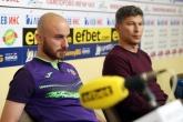 Футбол - Играч на 33 ти кръг Ерик Почански - 15.05.2018