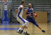 Баскетбол - НБЛ - мач за 3/4 място - БК Академик Бултекс - БК Рилски спортист - 20.05.2018