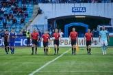 Футбол - мач реванш - ФК Дунав - ФК Етър - 21.05.2018