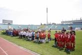 Футбол - откриване на детски турнир в памет на Иван Славков - Батето - 22.05.2018