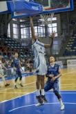Баскетбол - финал за 3/4 място - мач 2 - БК Рилски спортист - БК Академик Бултекс - 22.05.2018