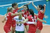 Волейбол - Жени - Златна Европейска Лига - България - Украйна - 23.05.2018