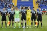 Футбол - мач бараж за Лига Европа- ПФК Левски - ПФК Черно Море - 24.05.2018