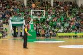 Баскетбол - Мач №3 - БК Балкан vs БК Левски Лукойл - Арена Ботевград - 27.05.2018