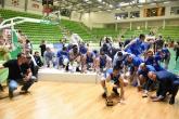 Баскетбол - Мач №4 - БК Балкан vs БК Левски Лукойл - Арена Ботевград - 29.05.2018