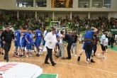 Баскетбол - Награждаване - БК Балкан vs БК Левски Лукойл - Арена Ботевград - 29.05.2018