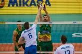 Волейбол - Лига на Нациите - Австралия - Русия - 01.06.2018