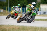 Мотоциклетизъм на Писта