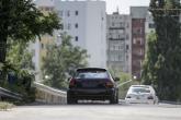 Автомобилизъм - БФАС Затворен маршрут Хасково 2018 - Неделя