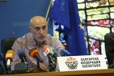Баскетбол - пресконференция на БФБ за определяне състава на България - 04.06.2018