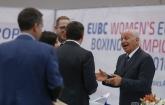 Бокс - откриване на Европейско първенство за Жени - 05.06.2018