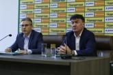 Футбол - изпълком към БФС - 07.06.2018