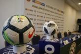 Футбол - пресконференция преди Сезон 2018/2019 - 08.06.2018