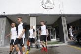 Футбол - ПФК Славия представи новите попълнения и направи първа тренировка - 08.06.2018