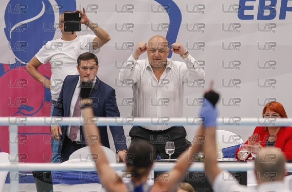 Бокс - Европейско първенство за Жени финал - 12.06.2018