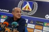 Футбол - пресконференция на старши треньора на ПФК Левски - Делио Роси - 14.06.2018