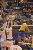 Волейболна Лига на Нациите - Бразилия - Франция - 16.06.2018