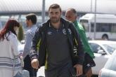 Футбол - ПФК Лудогорец замина за лагера си в Австрия - 18.06.2018