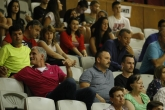 Баскетбол - контролен мач - България - Тунис - 21.06.2018