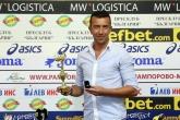 Футбол - награждаване - Георги Петков Славия - 04.07.2018