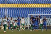 Футбол - контролна среща - ПФК Левски - ФК Олександрия - 05.07.2018