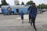 Футбол - Футболистите на ПФК Левски отпътуваха за Лихтенщайн - 10.07.2018