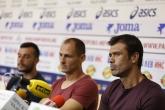 Футбол - Витоша Бистрица преди началото на новия шампионат - 10.07.2018