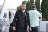Футбол - отбора на Славия отпатува от София - 10.07.2018